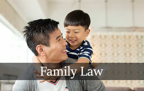 St. Petersburg, Florida family law attorneys